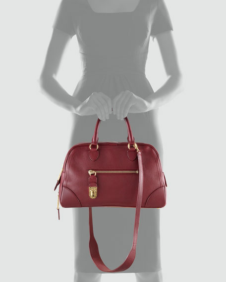 Venetia Satchel Bag