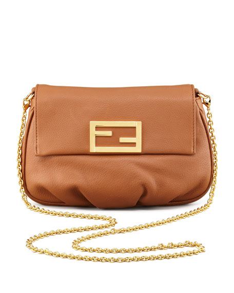 Fendista Pochette Crossbody
