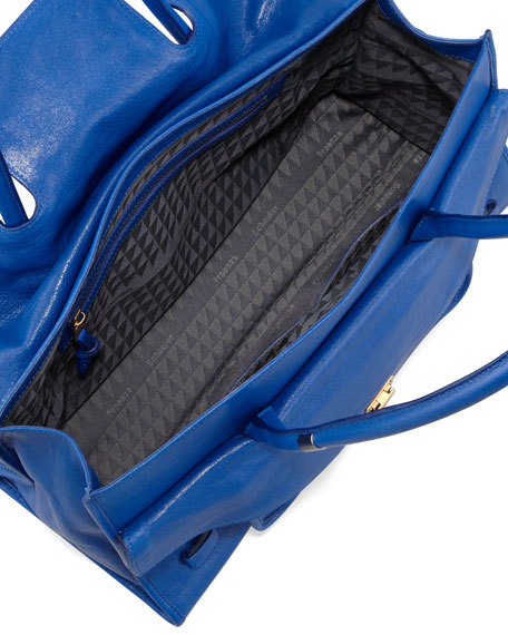PS1 Keep-All Bag, Royal Blue