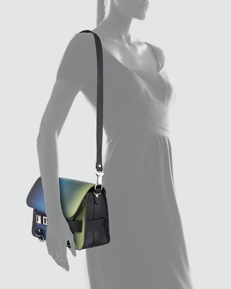PS11 Classic Shoulder Bag, Ombre