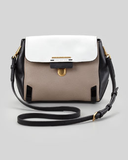 MARC by Marc Jacobs Sheltered Island Crossbody Bag