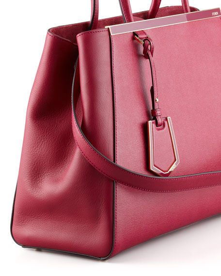 2Jours Tote Bag, Cherry