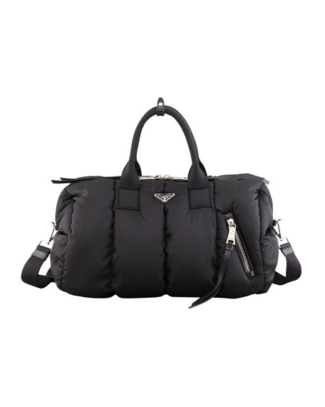 e8343787ce45 Prada Nylon Duffle Bag eagle-couriers.co.uk