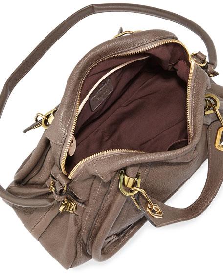 Paraty Shoulder Bag, Medium