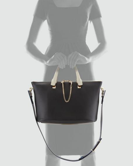 Baylee Shoulder Bag, Black