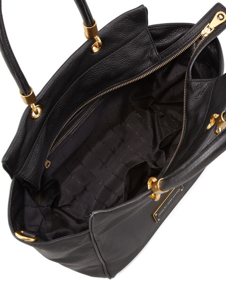 43cf9513cb MARC by Marc Jacobs Too Hot to Handle Bentley Tote Bag, Black