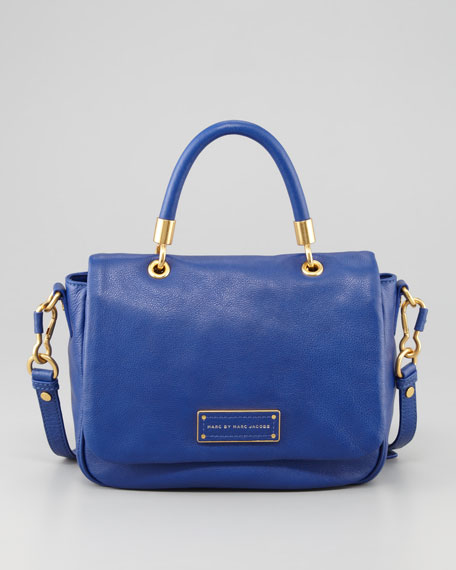 eb792a85278d MARC by Marc Jacobs Too Hot To Handle Small Flap-Top Bag