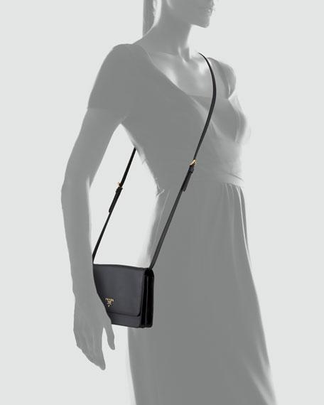 a019a38c16add Prada Saffiano Wallet Crossbody