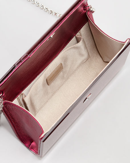 Candy Clutch Bag, Pink
