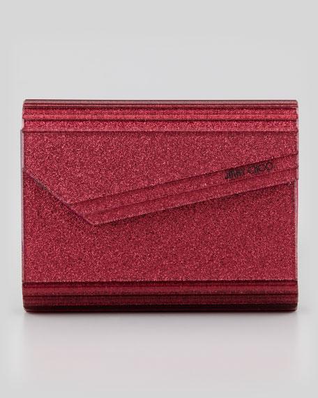 Candy Clutch Bag, Pink