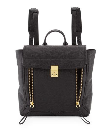 pashli-zip-backpack,-black by 31-phillip-lim
