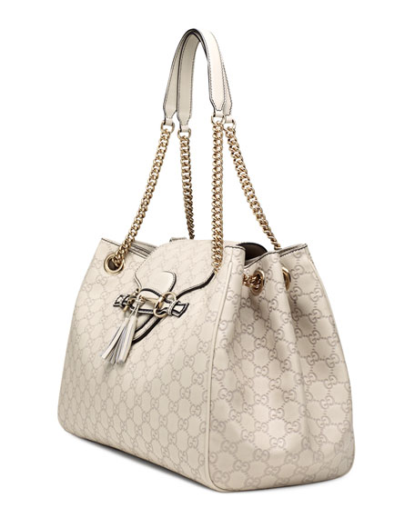 91b549ff40b6 Emily Guccissima Handbags | Stanford Center for Opportunity Policy ...