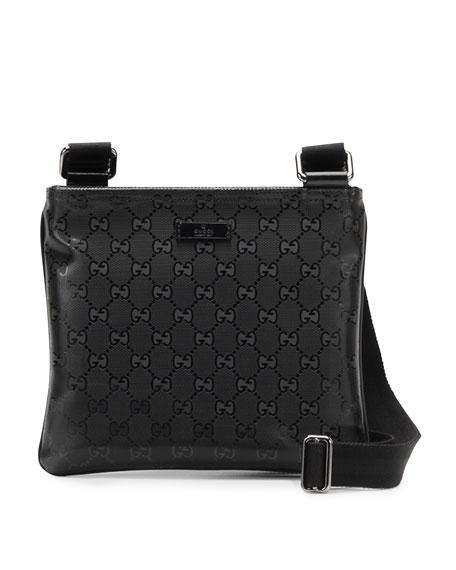 51ae07975dba Gucci GG Imprime Messenger Bag