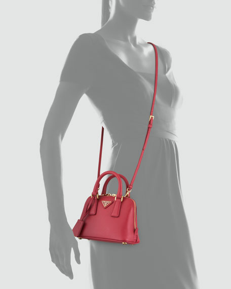 red prada bag price