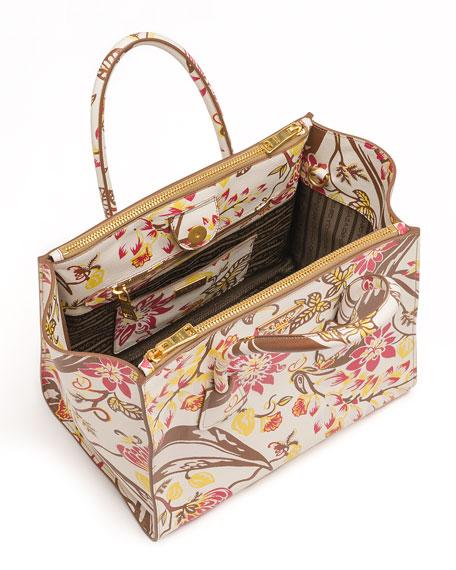 prada second hand bags - prada saffiano floral bag, purses prada sale