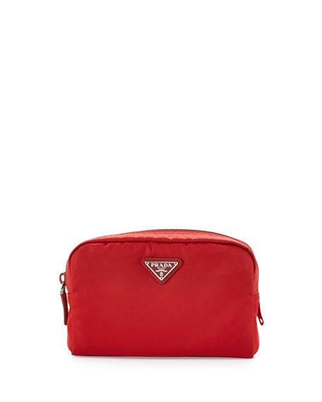 ... discount code for prada vela square cosmetic bag red rosso 9e62b 59bce 5ad49a4592c23