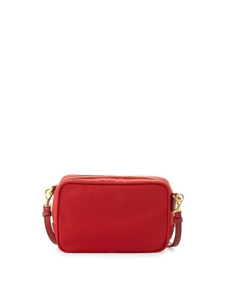 prada tessuto small crossbody prada handbags on sale leather. Black Bedroom Furniture Sets. Home Design Ideas