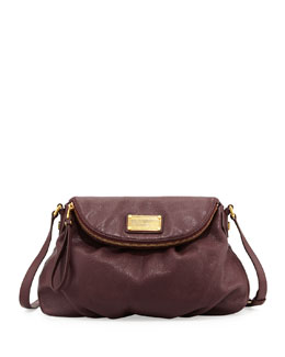 MARC by Marc Jacobs Classic Q Natasha Crossbody Bag, Brown