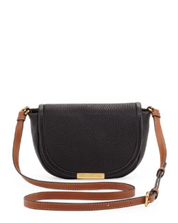 MARC by Marc Jacobs Softy Saddle Crossbody Bag
