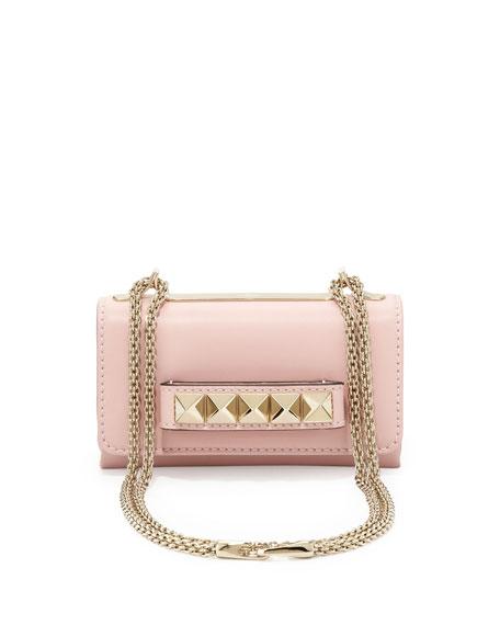 Va Va Voom Mini Bag, Light Pink
