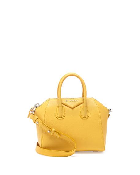 Givenchy Antigona Mini Sugar Crossbody Bag 9e19cb10fccd6