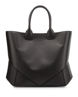 Givenchy Easy Origami Tote Bag, Black
