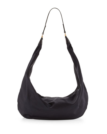 The Row Sling Hobo Nylon 15