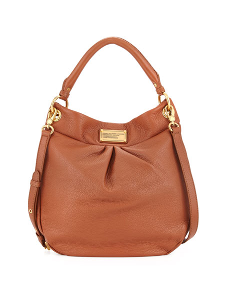 4aa143db59ae MARC by Marc Jacobs Classic Q Hillier Hobo Bag