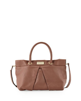 MARC by Marc Jacobs MARChive Leather Tote Bag, Woodland