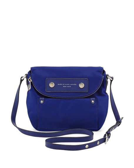 985c3ae8e017 MARC by Marc Jacobs Preppy Nylon Mini Natasha Crossbody Bag
