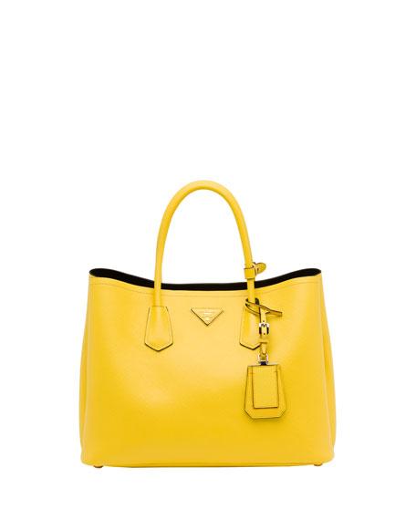 Prada Bags Yellow