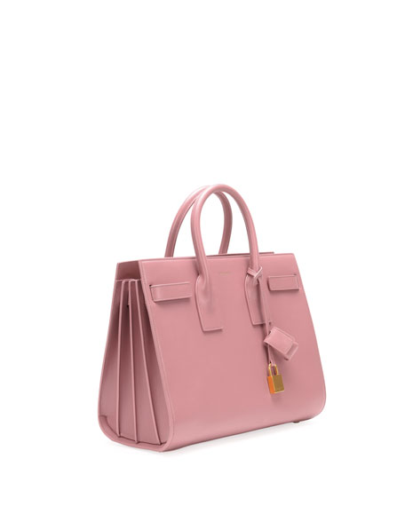 Sac de Jour Small Carryall Bag, Pink