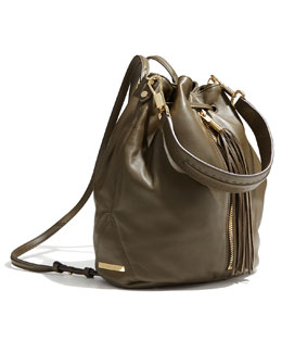 The Bucket Bag