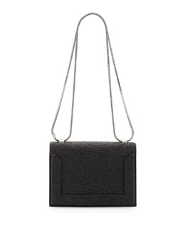 3.1 Phillip Lim Soleil Mini Chain Shoulder Bag, Black