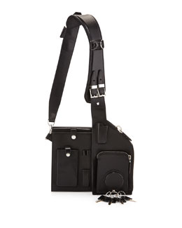 Alexander Wang Runway Survival Kit Belt Bag