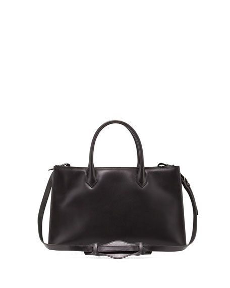 Padlock Work S Bag, Black