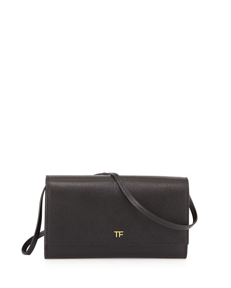 ysl blue bag - monogram saint laurent chain wallet in black and multicolor ...