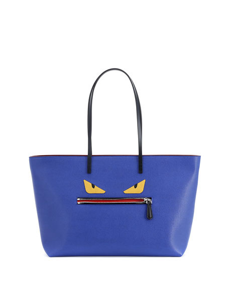 Fendi Monster Tote Bag e7de209b60c5e