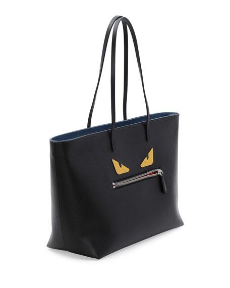 Fendi Monster Tote Bag