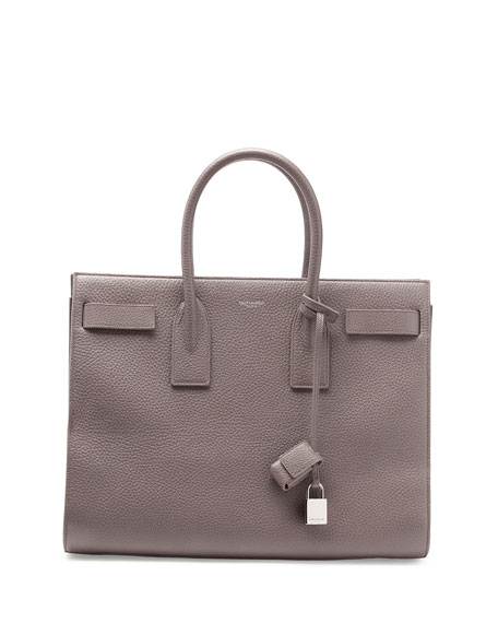 Sac de Jour Medium Tote Bag, Gray