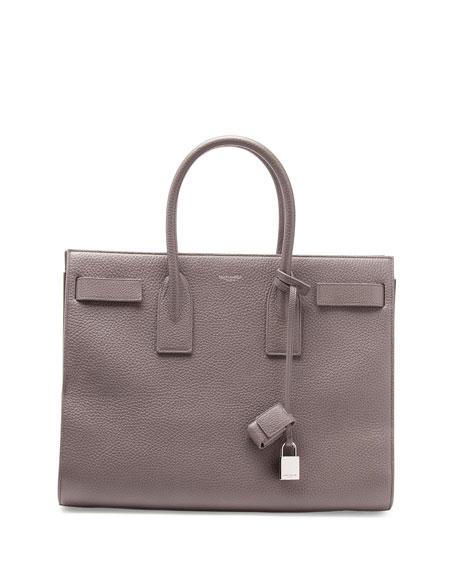 Sac de Jour Medium Tote Bag, Gray