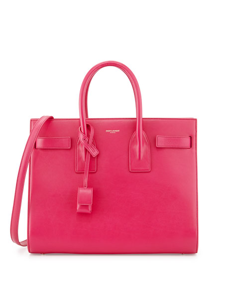 fac74e7eef82 Saint Laurent Sac de Jour Small Carryall Bag