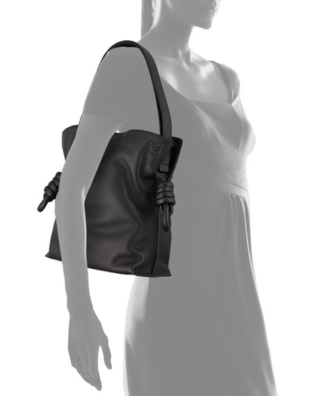 cbc58ab7f504 Loewe Flamenco Knot Bag