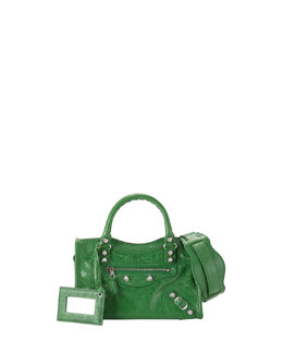 Giant 12 Mini City Bag, Green