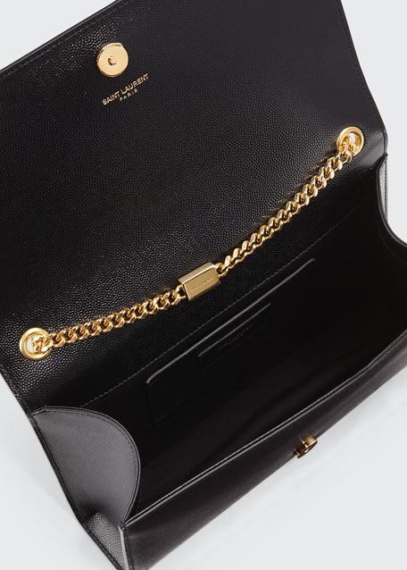 Monogram Medium Shoulder Bag