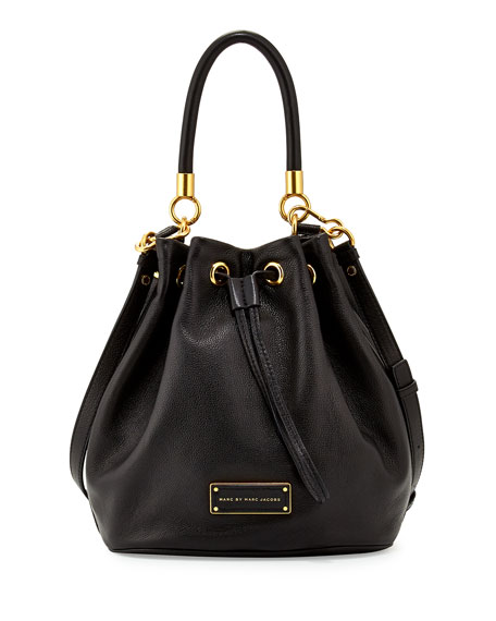 Marc Jacobs bucket-style tote Free Shipping Nicekicks ogkrtnmu