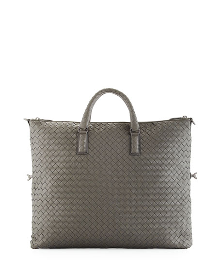Bottega Veneta Medium Woven Convertible Tote Bag 1de4741c14d8c