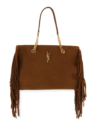 Saint Laurent \u0026amp; YSL Bags : Clutches, Crossbody \u0026amp; Totes at Bergdorf ...
