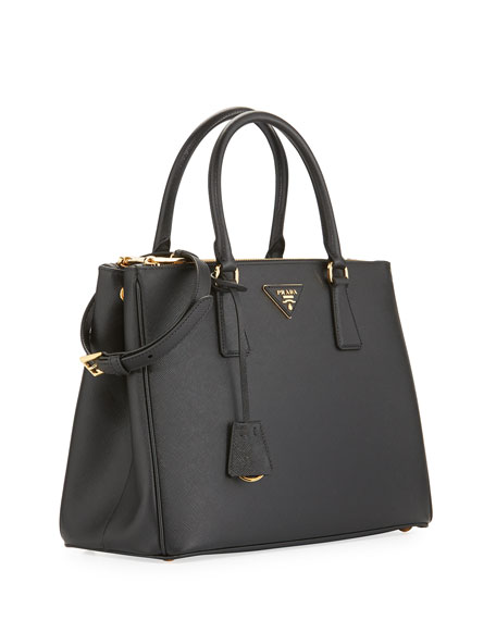 ed75c37dab04 Prada Galleria Medium Saffiano Tote Bag