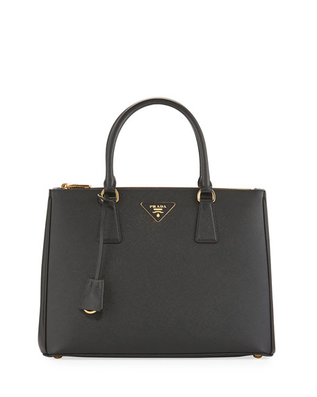1d0dc4a3a9a32f Prada Galleria Medium Saffiano Tote Bag